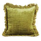 Palm Springs Velvet Throw Pillow (Set of 2)