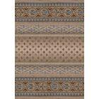 Signature Mohavi Sandstone Folk/Tribal Area Rug Rug Size: Oval 3'10