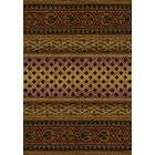 Signature Mohavi Golden Amber Area Rug Rug Size: Rectangle 2'1