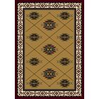 Signature Shiba Garnet Area Rug Rug Size: Rectangle 3'10