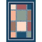 Pastiche Ababa Royal Rug Rug Size: Rectangle 5'4