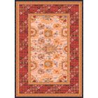 Pastiche Karshi Wheat Rug Rug Size: Oval 3'10