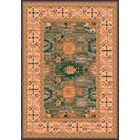 Pastiche Karshi Autumn Forest Rug Rug Size: Rectangle 7'8