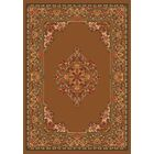Pastiche Merkez Umber Area Rug Rug Size: Rectangle 10'9