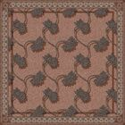 Pastiche Bantam Mink Rug Rug Size: Rectangle 5'4