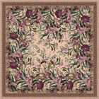 Pastiche Barrington Court Heathered Rose Rug Rug Size: Rectangle 3'10