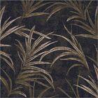 Pastiche Rain Forest Ebony Area Rug Rug Size: Rectangle 2'1
