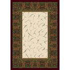 Innovation Garnet Isis Area Rug Rug Size: Rectangle 2'1