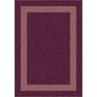 Modern Times Bailey Vineyard Area Rug Rug Size: Rectangle 7'8