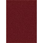 Modern Times Harmony Cabernet Area Rug Rug Size: Rectangle 5'4