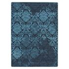 Tate Mystical Teal Area Rug Rug Size: Rectangle 10'9
