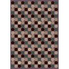 Innovation Da T Da Amethyst Area Rug Rug Size: Square 7'7