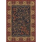 Pastiche Kashmiran Balsa Russet Red Area Rug Rug Size: Rectangle 10'9