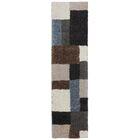 Francisca Tan Franklin Woven Area Rug Rug Size: Rectangle 5' x 7'