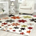 Charis Ivory Area Rug Rug Size: Runner 2'4