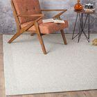 Felipe Gray Indoor/Outdoor Area Rug Rug Size: 2'4'' x 7'2''