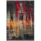 Charis Multi-Colored Area Rug Rug Size: Rectangle 4' x 6'