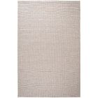 Felipe Cream Indoor/Outdoor Area Rug Rug Size: 8'10'' x 11'11''
