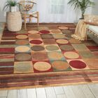 Patrica Area Rug Rug Size: Rectangle 3'6