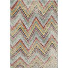 Whitchurch Gray Area Rug Rug Size: Rectangle 5'3