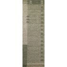 Donaghy Hand-Woven Green Area Rug Rug Size: Rectangle 5' x 8'