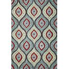 Correa Groove Rug Rug Size: Rectangle 5' x 7'6