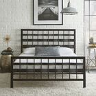 Annarie Platform Bed Size: Twin