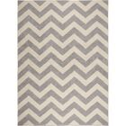 Brianna Ivory Area Rug Rug Size: Rectangle 6'6