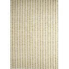 Moore White/Green Contemporary Area Rug Rug Size: Rectangle 6'6