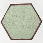 Crepeau 2 Piece End Table Color: Green