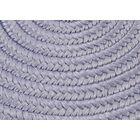 Mcintyre Amethyst Outdoor Area Rug Rug Size: Round 10'
