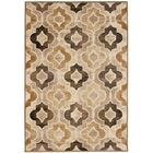 Gordon Brown Area Rug Rug Size: Rectangle 8' x 11'2