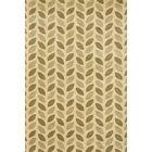 Artz Area Rug Rug Size: Rectangle 5' x 7'6