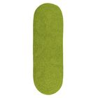 Mcintyre Bright Green Indoor/Outdoor Area Rug Rug Size: Oval Runner 2' x 6'