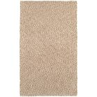 Toronto Hand-Tufted Tan Area Rug Rug Size: Rectangle 5' x 7'