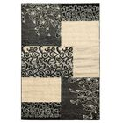 Danica Grey Area Rug Rug Size: Rectangle 8' x 10'