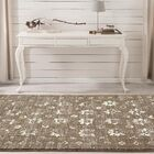 Shillington Gold/Beige Indoor/Outdoor Area Rug Rug Size: 8' x 10'
