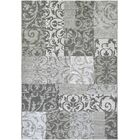 Bickerstaff Oyster/Pearl Area Rug Rug Size: Rectangle 5'3