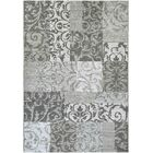 Bickerstaff Oyster/Pearl Area Rug Rug Size: Rectangle 3'11