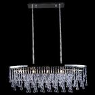 Eleni 5-Light Crystal Pendant