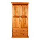 Hough Armoire Finish: Coffee Alder