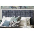 Ellerbe Queen Upholstered Panel Bed