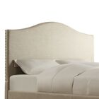 Oconnor Upholstered Platform Bed Size: Queen