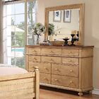 Courtdale 3 Drawer Nightstand Color: Wheat