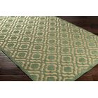 Countryman Geometric Indoor/Outdoor Area Rug Rug Size: Rectangle 4'7