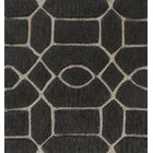 Desroches Hand-Tufted Brown/Beige Area Rug Rug Size: Rectangle 5' x 7'6