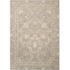 Dowdell Gray Area Rug Rug Size: Rectangle 5'3