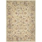 Salford Beige Area Rug Rug Size: Rectangle 3'7