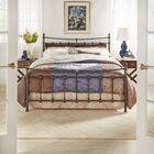 Bensley Panel Bed Size: Full