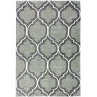 Expressions Wallaby Lattice Tea Green Area Rug Rug Size: Rectangle 5' x 7'6